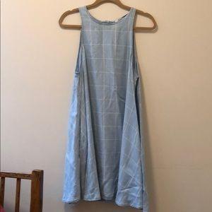 Rails A line dress